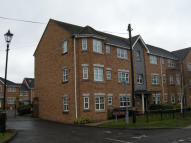 Flat for sale in Foley Court...