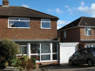 semi detached property in Elmtree Road, Streetly...