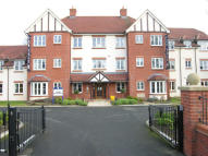 Pegasus Court Ground Flat for sale