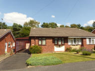 2 bed semi detached home for sale in Larchwood Crescent...