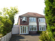 semi detached property in Chester Road, Streetly...