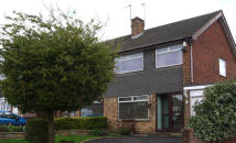 3 bedroom semi detached property in Bridlewood, Streetly...