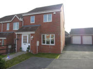 3 bedroom End of Terrace home in Tulip Grove, Streetly...