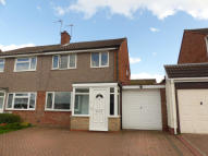 3 bed semi detached home for sale in Whitethorn Crescent...