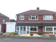 3 bedroom semi detached property in Yewtree Road, Streetly...