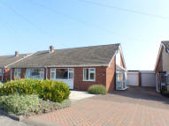 Semi-Detached Bungalow in Lilac Avenue, Streetly...