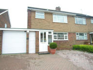 3 bedroom semi detached house for sale in Stratford Drive...