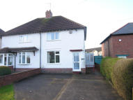 2 bed semi detached home in Walsall Wood Road...