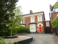 semi detached home for sale in Mellish Road, Walsall...