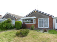Woodend Way Semi-Detached Bungalow for sale