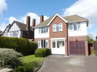 3 bed Detached property in Regina Drive, Walsall...
