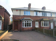 2 bedroom semi detached home in Leighswood Avenue...