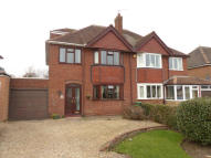 4 bed semi detached home for sale in Walsall Road, Aldridge...