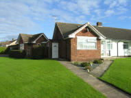 Mountford Crescent Semi-Detached Bungalow for sale