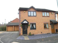 semi detached property for sale in High Ridge Close...