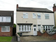 3 bed semi detached house in Whetstone Lane, Aldridge...
