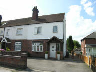 Walsall Wood Road semi detached property for sale
