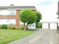 2 bedroom Ground Flat in Cotswold Close, Aldridge...