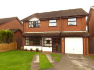 Walsall Wood Road Detached house for sale