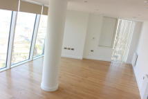 3 bedroom Apartment to rent in Stratford Halo...