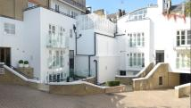 Studio apartment in Park Walk, London, SW10