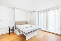 Yeo Street Studio flat to rent