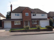Highfield Drive Detached property for sale