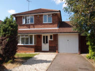 Detached home for sale in Mears Close, New Oscott...