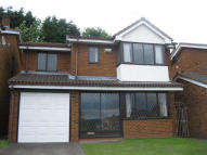 4 bed Detached house in Potter Close, New Oscott...