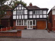 Heathlands Road Detached property for sale