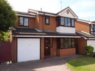 4 bedroom Detached house in Roddis Close, New Oscott...
