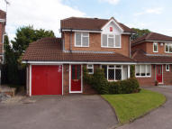 Hatfield Close Detached house for sale
