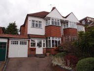 3 bedroom semi detached property for sale in Welford Road, Boldmere...