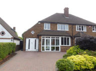 semi detached house for sale in The Boulevard...
