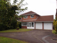 4 bed Detached property in Mears Close, New Oscott...