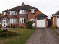 3 bed semi detached home for sale in Falstone Road...