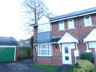 4 bedroom semi detached house for sale in Warrington Drive...