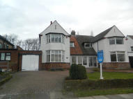 semi detached home in Grange Road, Erdington...