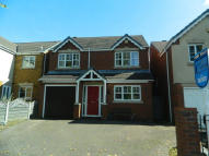4 bed Detached home for sale in Paget Road, Pype Hayes...