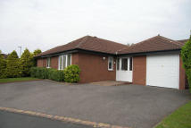 Detached Bungalow in Cranmer Grove, Four Oaks...