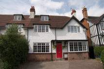 semi detached property for sale in Lichfield Road...