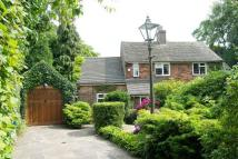 semi detached house in Weeford Road, Four Oaks...