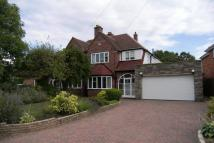 semi detached home for sale in Little Sutton Road...