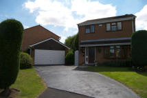 Detached property in Bradgate Drive...