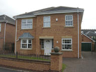 4 bedroom Detached property in Bramwell Drive...