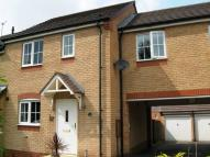3 bedroom Terraced house for sale in Peregrine Way, Cannock...