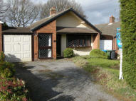 2 bedroom Detached Bungalow for sale in Hayes View Drive...