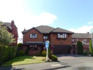 4 bedroom Detached house for sale in Hazelwood Close...