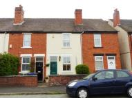 Terraced house for sale in New Street, Bridgtown...