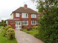 3 bedroom semi detached house in Wolverhampton Road...